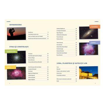 Stele şi constelaţii pe înţelesul tuturor (Casa)
