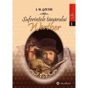 Suferintele tanarului Werther (Mondoro)