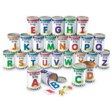 Supa alfabetului