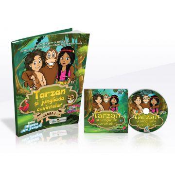Tarzan și jungliada cuvintelor