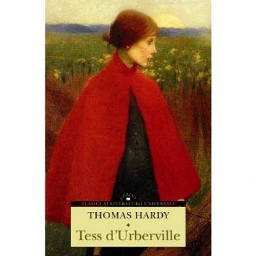 TESS D'URBERVILLE (Corint)