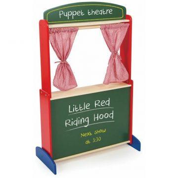 Tidlo Primul meu teatru de papusi