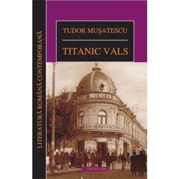 Titanic vals (Cartex)