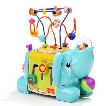 Topbright Centru de activitati 5 in 1 - Elefantel