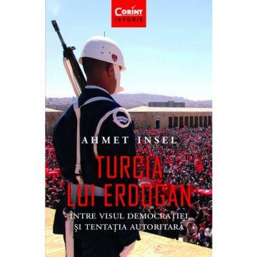 Turcia lui Erdogan (Corint)