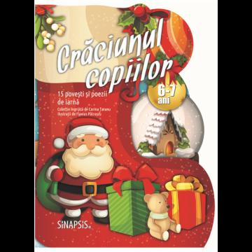 Crăciunul copiilor (Sinapsis)