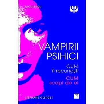 Vampirii psihici (Niculescu)