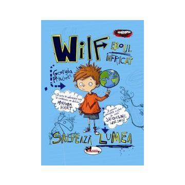 Wilf, eroul infricat salveaza lumea (Aramis)