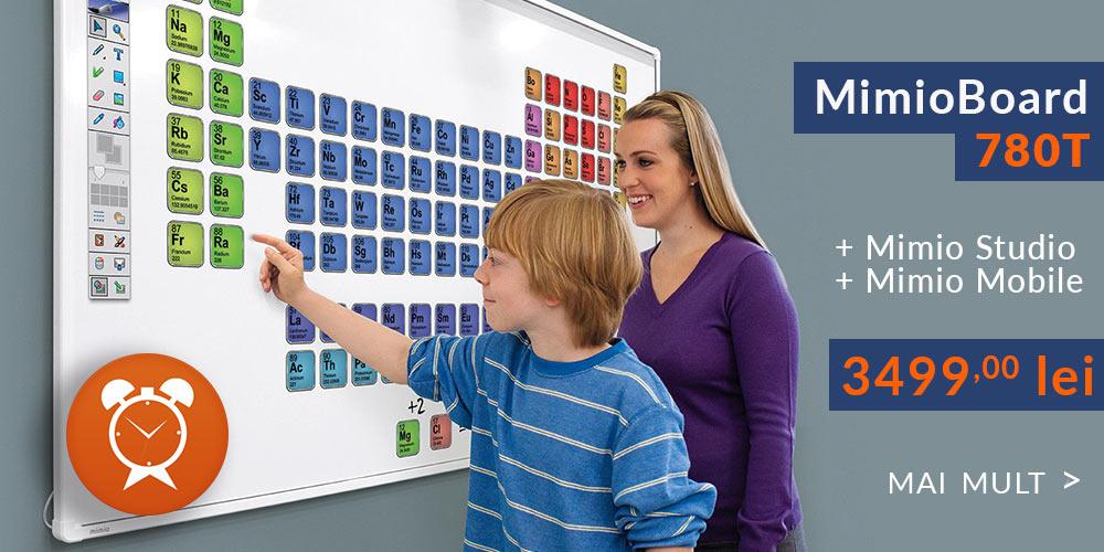 oferta tabla interactiva